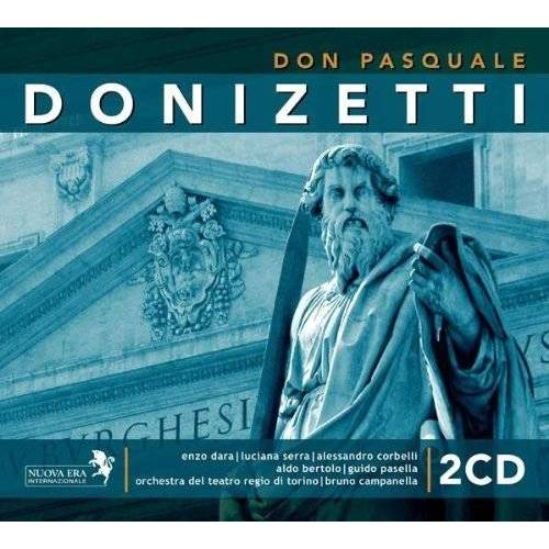 Campanella - Don Pasquale - Preis vom 20.10.2020 04:55:35 h