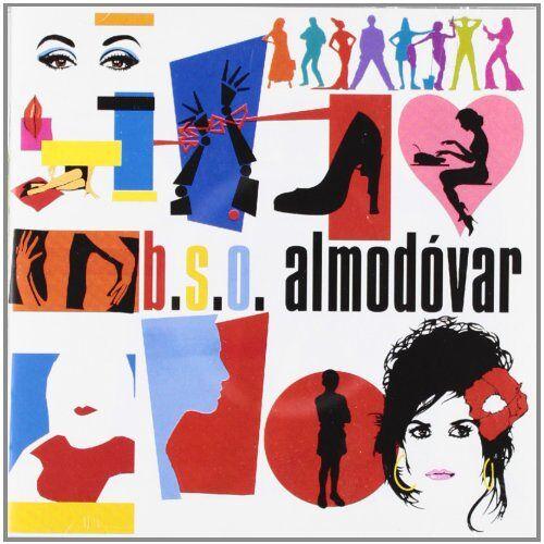 Bso Almodovar - Preis vom 21.04.2021 04:48:01 h