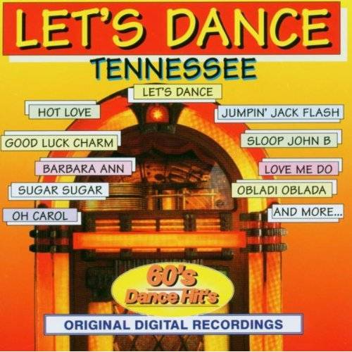 Tennessee - Let's Dance - Preis vom 20.10.2020 04:55:35 h