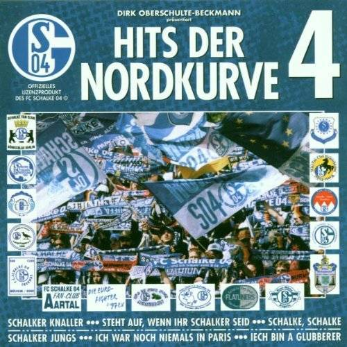 Various - Hits der Nordkurve Vol.4 - Preis vom 17.04.2021 04:51:59 h