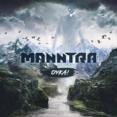 Manntra - Oyka! - Preis vom 20.10.2020 04:55:35 h