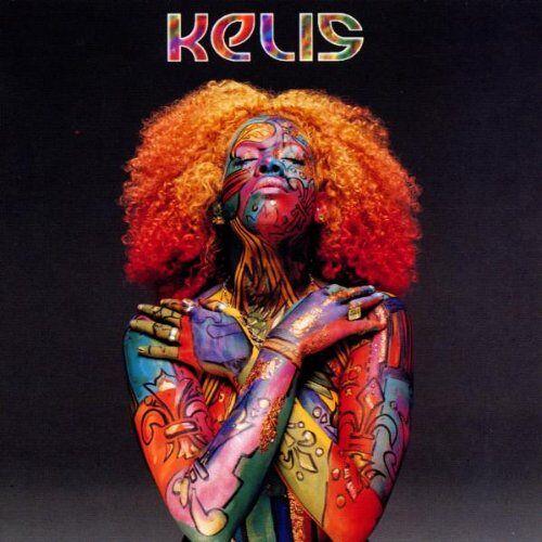 Kelis - Kaleidoscope - Preis vom 08.05.2021 04:52:27 h