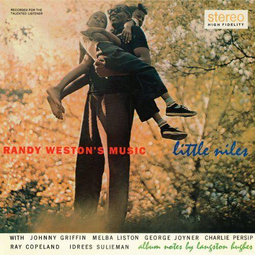 Randy Weston - Little Niles & Piano-a-la-Mode - Preis vom 06.05.2021 04:54:26 h