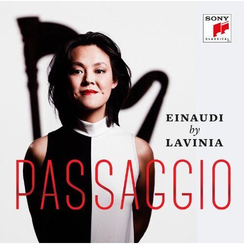 Lavinia Einaudi By Lavinia - Passaggio - Preis vom 25.01.2021 05:57:21 h