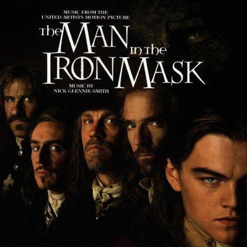 Various - The Man In The Iron Mask (Der Mann mit der eisernen Maske) - Preis vom 18.10.2020 04:52:00 h