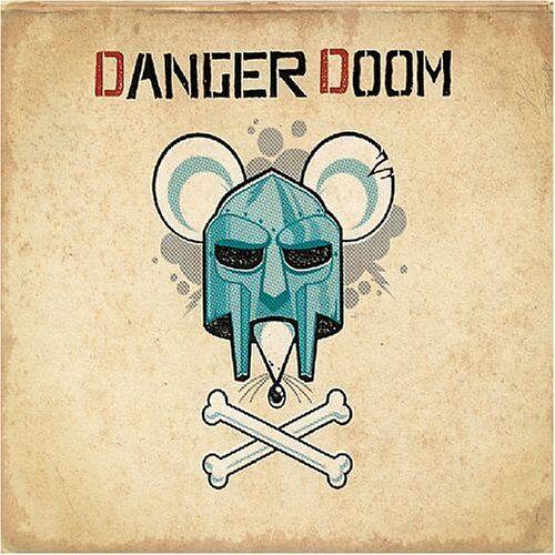 Danger Doom - Mouse & the Mask - Preis vom 03.05.2021 04:57:00 h