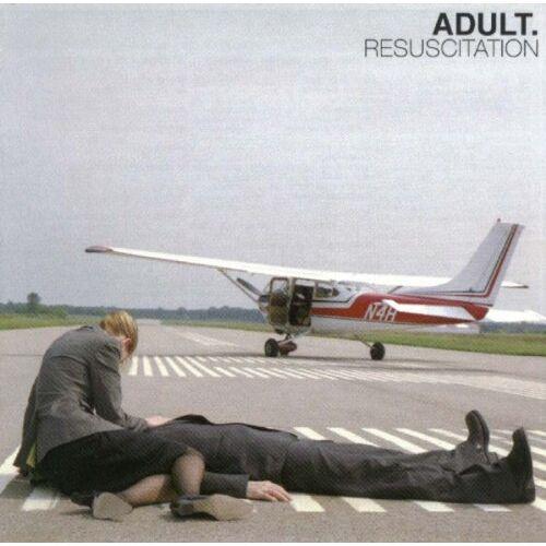 Adult. - Resuscitation - Preis vom 17.01.2021 06:05:38 h