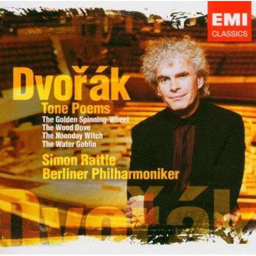 S. Rattle - Sinfonische Dichtungen - Preis vom 01.03.2021 06:00:22 h
