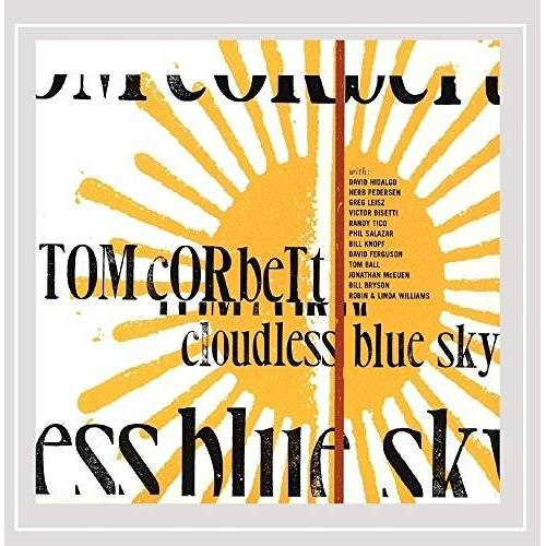 Tom Corbett - Cloudless Blue Sky - Preis vom 27.02.2021 06:04:24 h