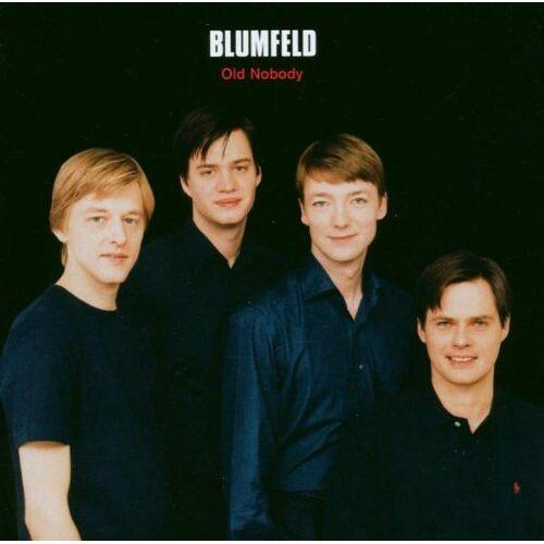 Blumfeld - Old Nobody - Preis vom 10.08.2020 04:57:07 h
