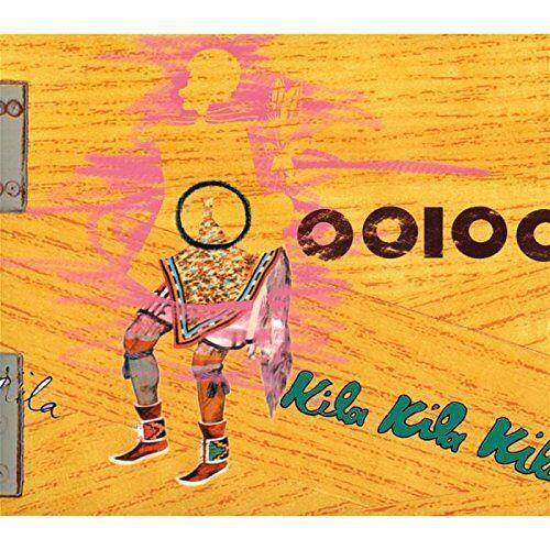 Ooioo - Kila Kila Kila - Preis vom 22.10.2020 04:52:23 h