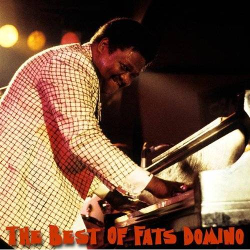 Fats Domino - The Best of Fats Domino - Preis vom 11.05.2021 04:49:30 h