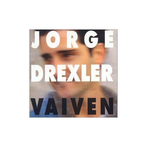 Jorge Drexler - Vaiven - Preis vom 20.10.2020 04:55:35 h