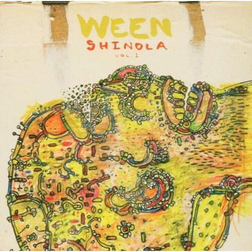 Ween - Shinola Vol.1 - Preis vom 20.10.2020 04:55:35 h