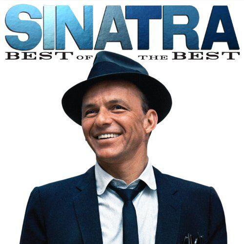 Frank Sinatra - Sinatra: Best of the Best - Preis vom 20.10.2020 04:55:35 h