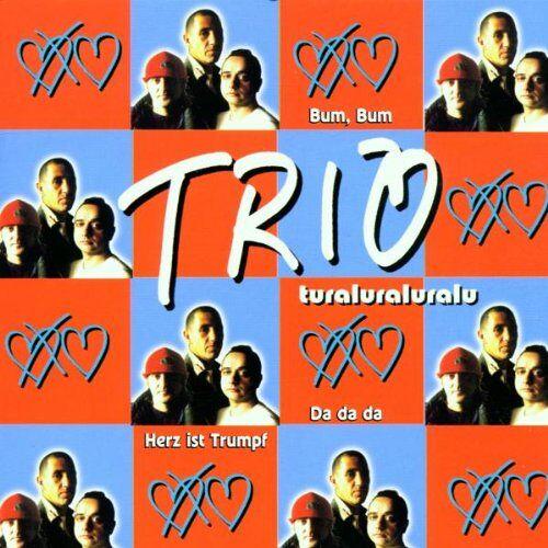 Trio - Turaluraluralu - Preis vom 16.04.2021 04:54:32 h