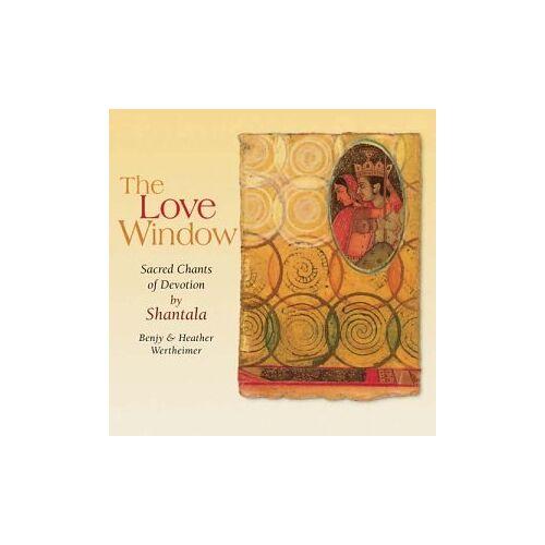 Wertheimer, Benjy & Heather - The Love Window - Preis vom 27.02.2021 06:04:24 h