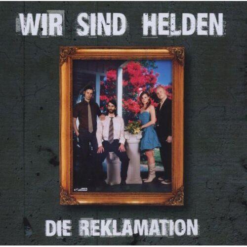 Wir Sind Helden - Die Reklamation - Preis vom 19.10.2020 04:51:53 h