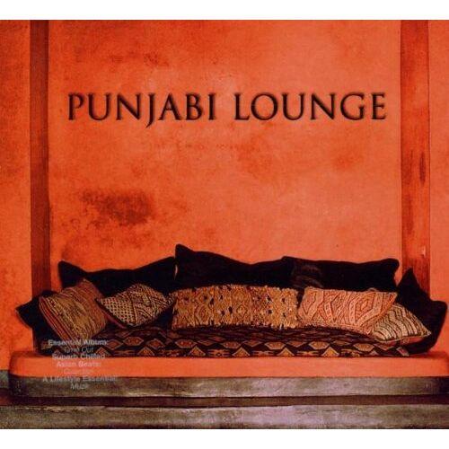 Various - Punjabi Lounge - Preis vom 27.02.2021 06:04:24 h