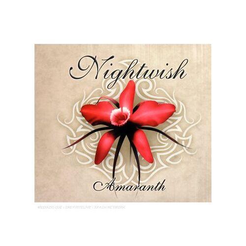 - Amaranth Pt.1 & 2 - Preis vom 23.01.2021 06:00:26 h