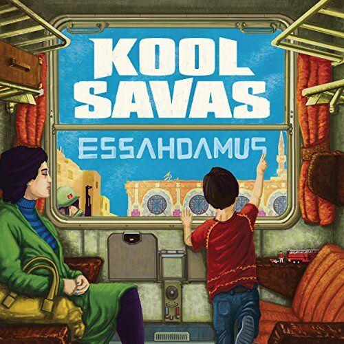 Kool Savas - Essahdamus - Preis vom 06.09.2020 04:54:28 h