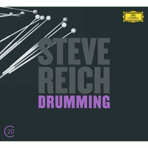 Reich, Steve and Musicians - Drumming / Six Pianos / Music for Mallet Instruments, Voices and Organ - Preis vom 06.05.2021 04:54:26 h