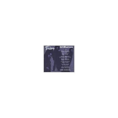 Rob Wasserman - Trios - Preis vom 15.04.2021 04:51:42 h