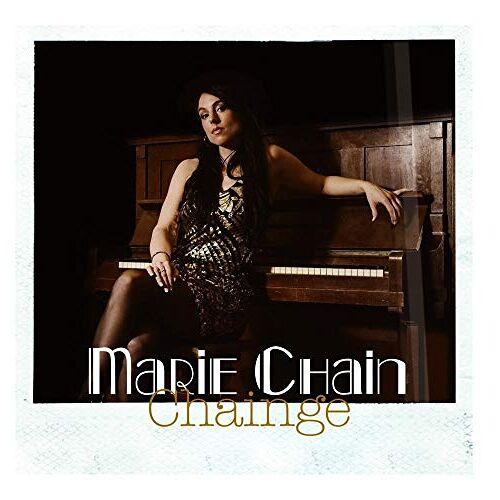 Marie Chain - Chainge - Preis vom 05.03.2021 05:56:49 h