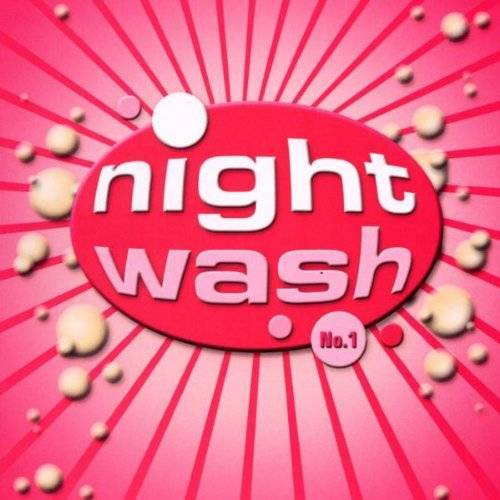Various - Nightwash No.1/Hauptwaschgang - Preis vom 09.04.2021 04:50:04 h