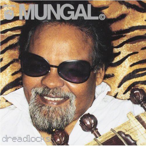 Mungal - Dreadlocks - Preis vom 06.09.2020 04:54:28 h