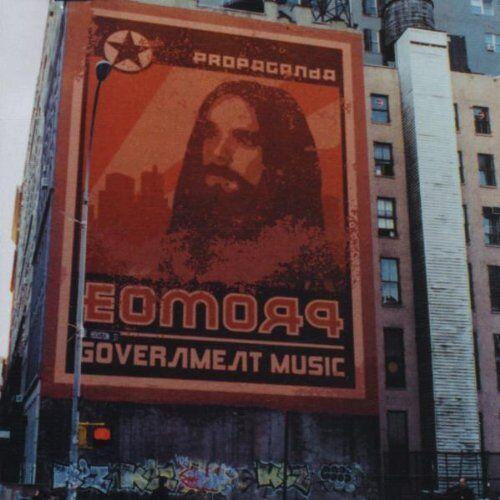 Promoe - Government Music - Preis vom 18.04.2021 04:52:10 h