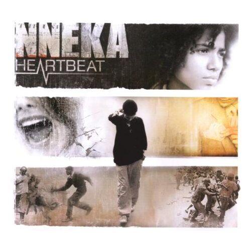 Nneka - Heartbeat - Preis vom 21.04.2021 04:48:01 h