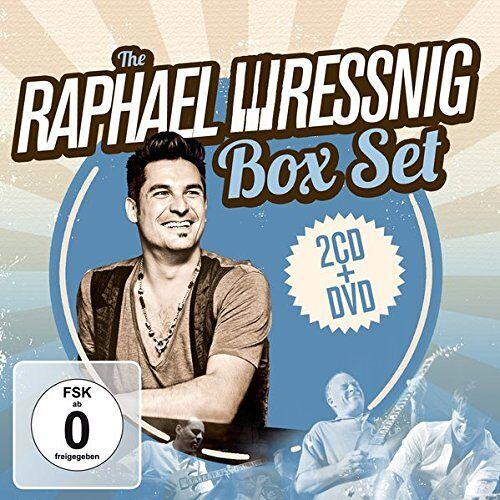 Raphael Wressnig - The Raphael Wressnig Box Set. - Preis vom 03.05.2021 04:57:00 h