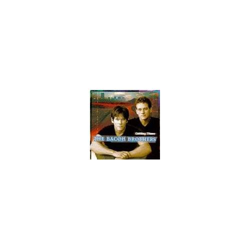 Bacon Brothers - Getting There - Preis vom 28.02.2021 06:03:40 h