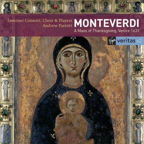 a. Parrott - Danksagungs-Messe Venedig 1631 - Preis vom 17.04.2021 04:51:59 h