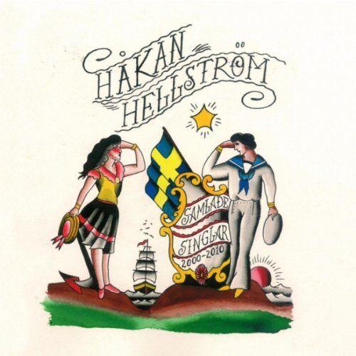 Hakan Hellstroem - Samlade Singlar 2000-2010 - Preis vom 20.10.2020 04:55:35 h