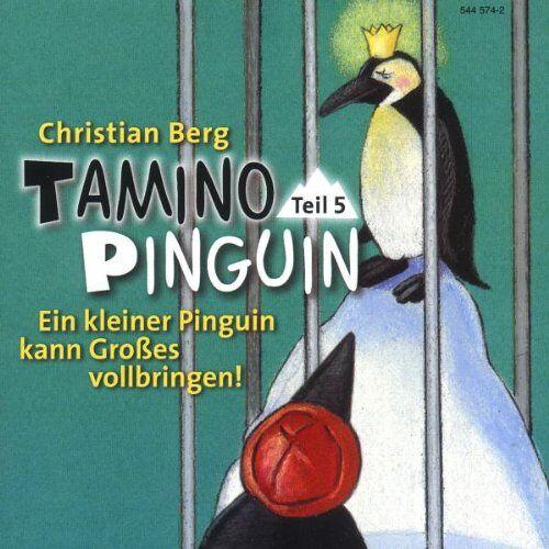Tamino Pinguin - Tamino Pinguin 5 - Preis vom 15.04.2021 04:51:42 h