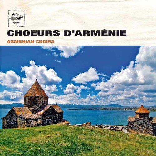 Group Armenia - Armenia Choirs - Preis vom 17.04.2021 04:51:59 h
