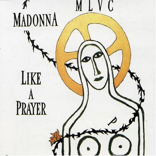 Madonna - Like a Prayer/Like a Prayer - Preis vom 07.03.2021 06:00:26 h