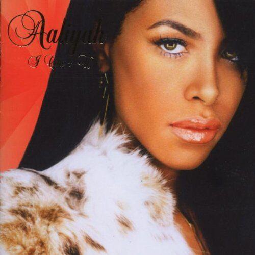 Aaliyah - I Care 4 U - Preis vom 21.04.2021 04:48:01 h