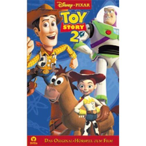 Disney Toy Story 2 [Musikkassette] [Musikkassette] - Preis vom 31.10.2020 05:52:16 h