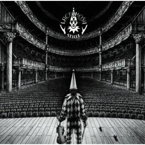 Lacrimosa - Stille - Preis vom 07.05.2021 04:52:30 h