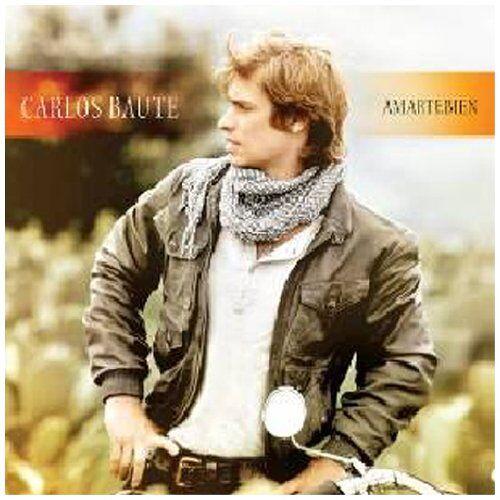 Carlos Baute - Amartebien - Preis vom 05.09.2020 04:49:05 h