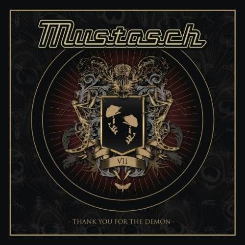 Mustasch - Thank You for the Demon - Preis vom 05.09.2020 04:49:05 h