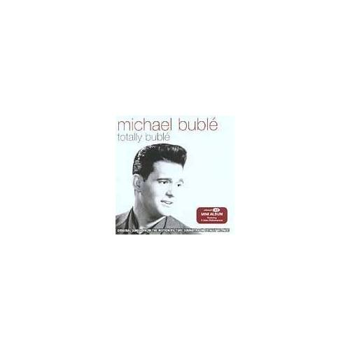 Michael Buble - Totally Buble - Preis vom 19.10.2020 04:51:53 h