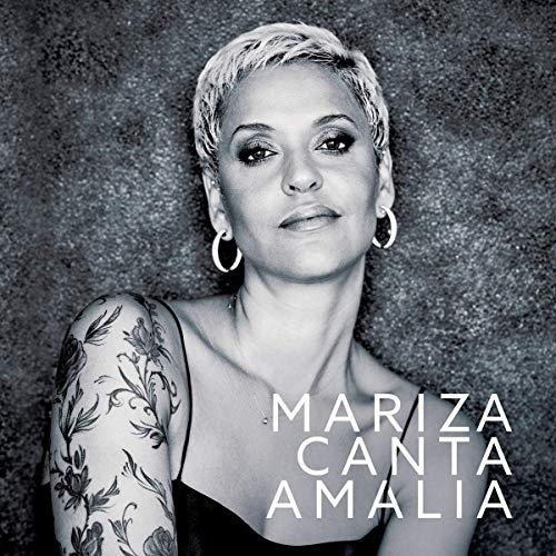 Mariza - Mariza Canta Amália - Preis vom 07.05.2021 04:52:30 h