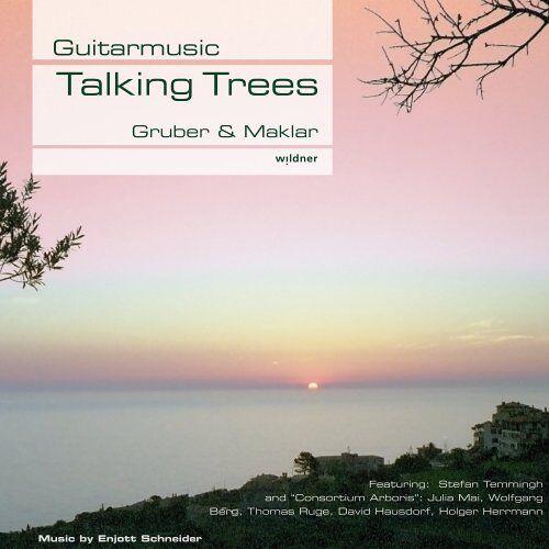 Christian Gruber - Talking Trees   Gruber & Maklar - Preis vom 11.04.2021 04:47:53 h