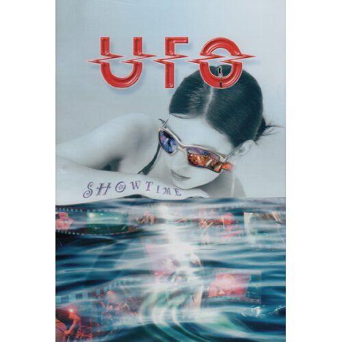 UFO - Showtime [2 DVDs] - Preis vom 18.10.2020 04:52:00 h