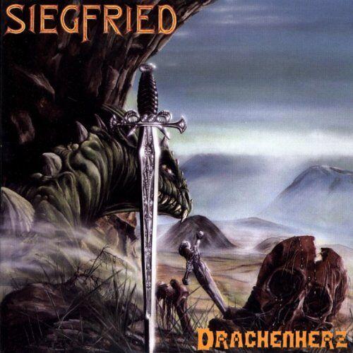 Siegfried - Drachenherz - Preis vom 07.05.2021 04:52:30 h