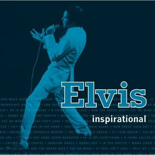 Elvis Presley - Elvis Inspirational - Preis vom 10.05.2021 04:48:42 h